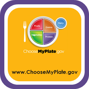 choose my plate