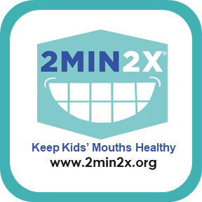 keep kids mouths healthy
