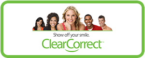 clear correct retainers