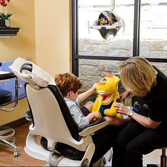 Restoring & Replacing Teeth